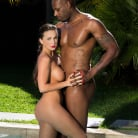 Abigail Mac in 'Fitness Model Loves Big Black Dick'