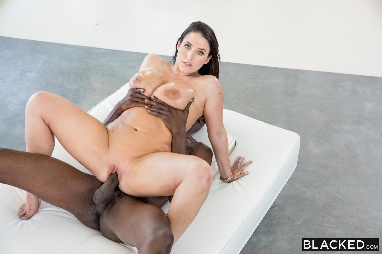 Порномодель angela black