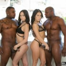 Ariana Marie in 'Stepsisters Share Everything'
