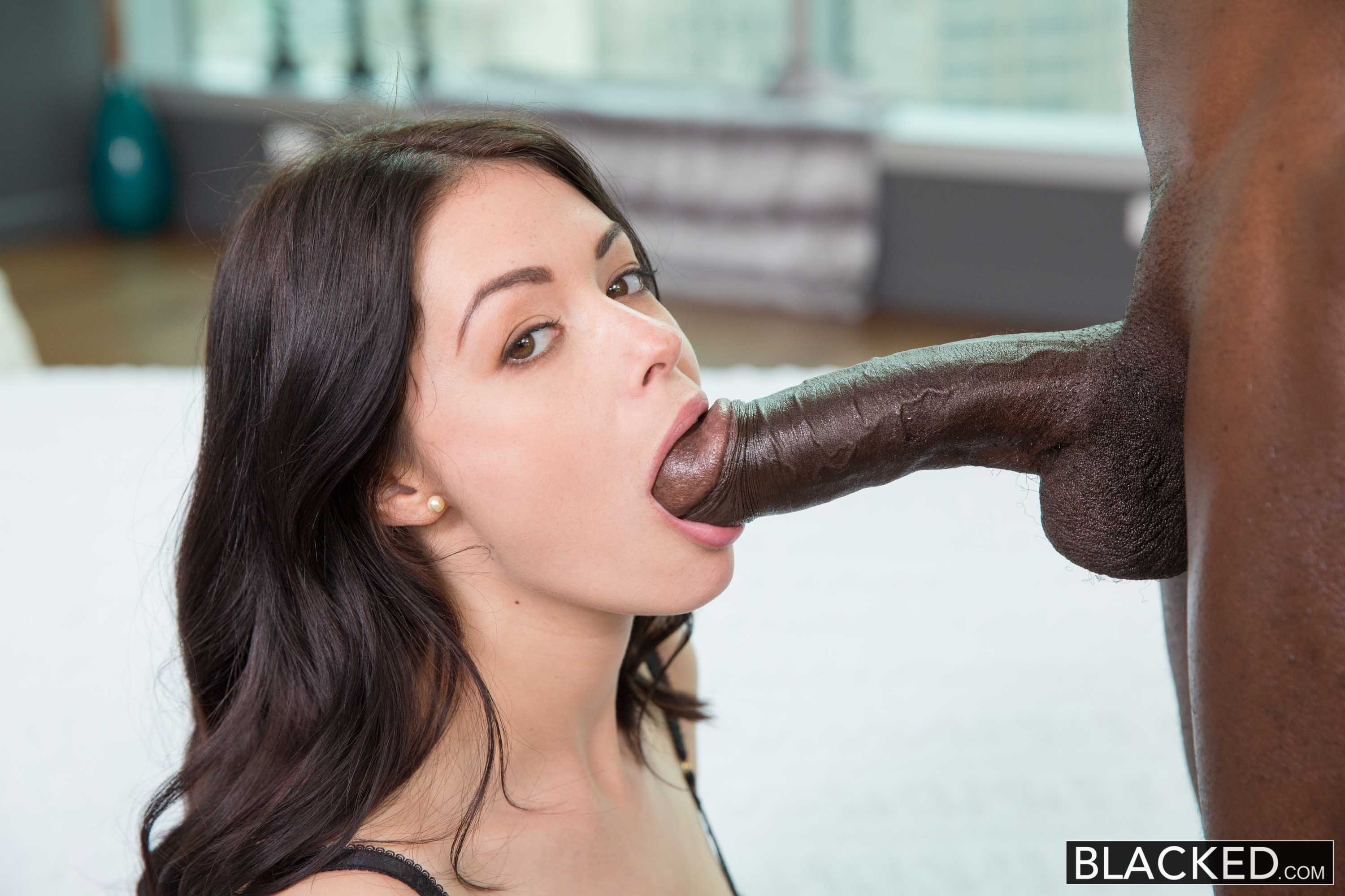 Ava Dalush - Young British Wife Loves Big Black Cock! | Picture (10)
