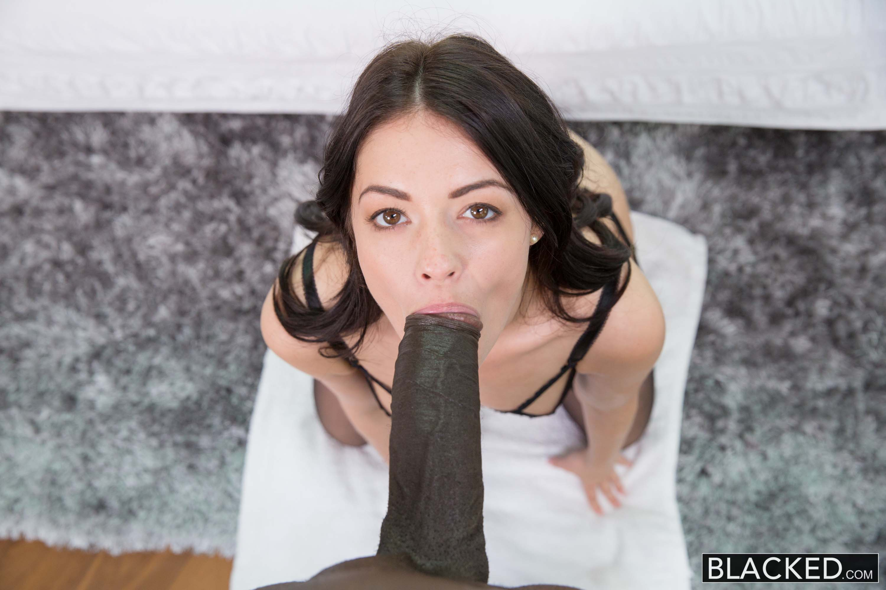 Ava Dalush - Young British Wife Loves Big Black Cock! | Picture (13)