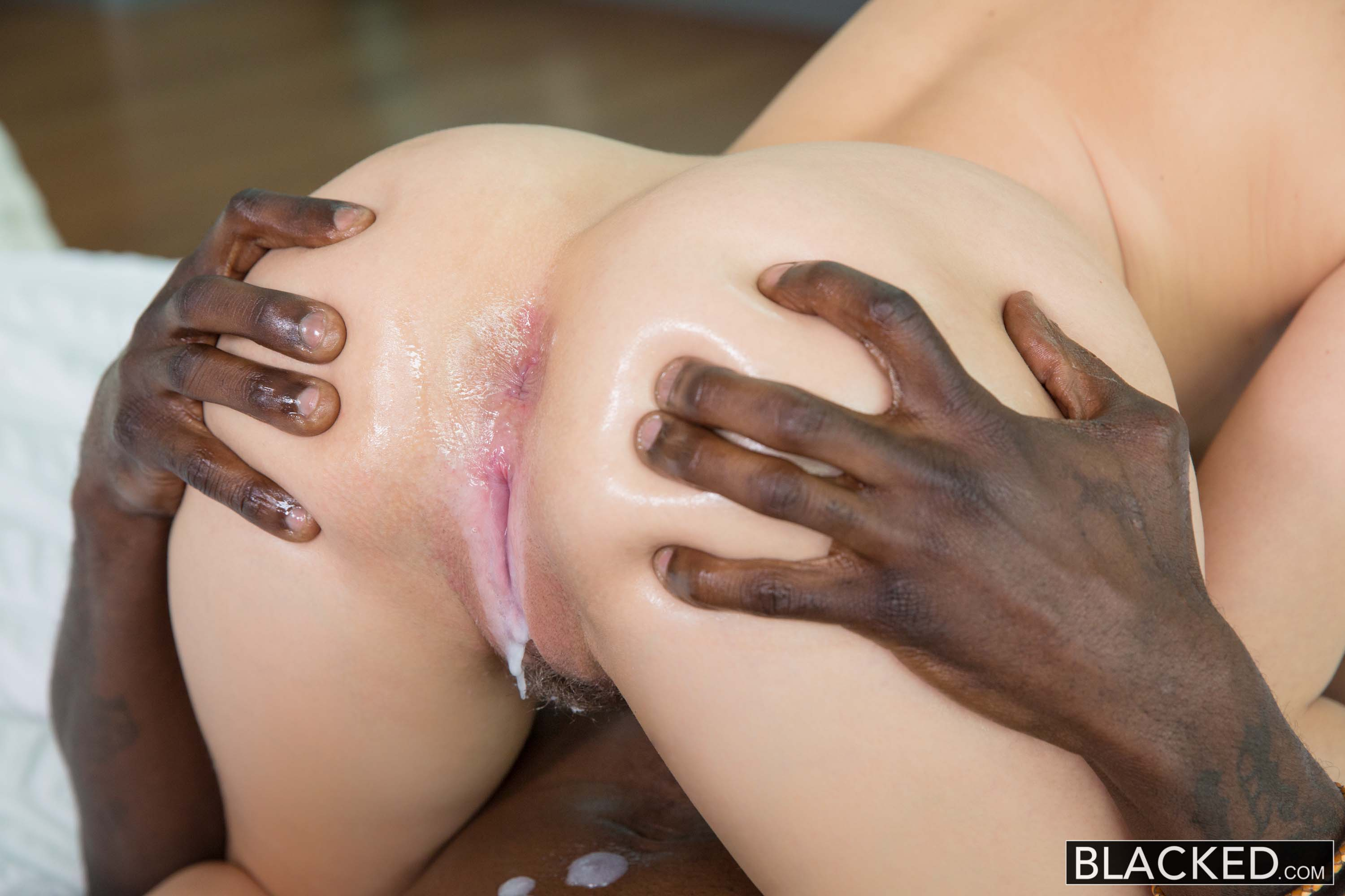 Ava Dalush - Young British Wife Loves Big Black Cock! | Picture (32)
