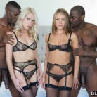 Cadence Lux in 'My Friend and I Did Two Black Guys'