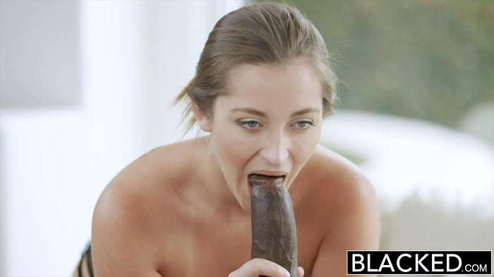 Dani Daniels in Preview of Dani Daniels - Deeper