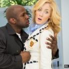 Emily Kae in '2 Big Black Dicks for Rich White Girl.'