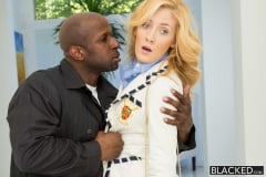 Emily Kae - 2 Big Black Dicks for Rich White Girl. | Picture (7)