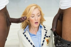 Emily Kae - 2 Big Black Dicks for Rich White Girl. | Picture (13)
