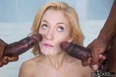 Emily Kae - 2 Big Black Dicks for Rich White Girl. | Picture (29)