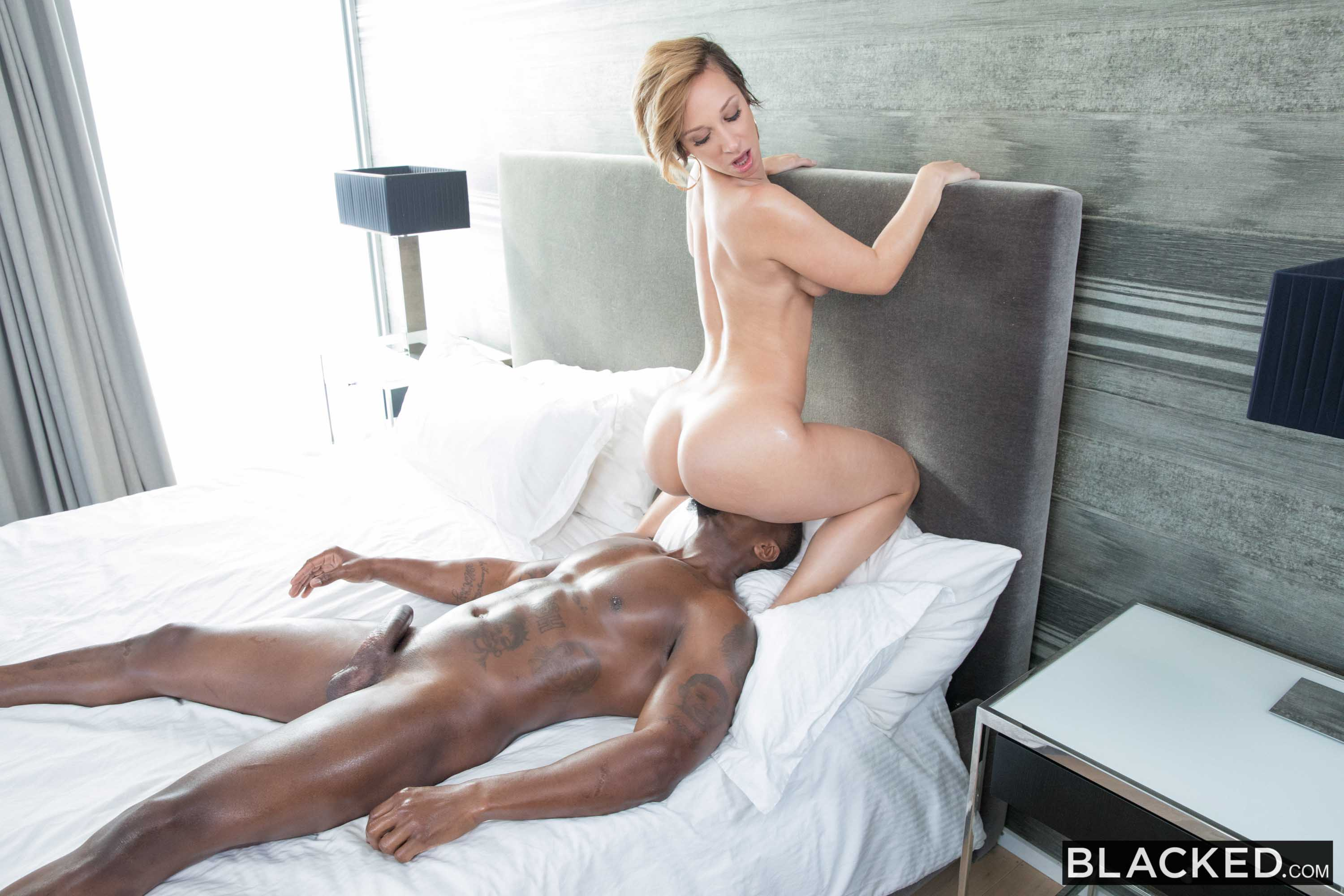 Jada Stevens - I Just Want His BBC | Picture (7)