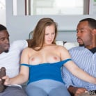 Jillian Janson in 'Minnesota Teen Tries First Interracial Threesome'