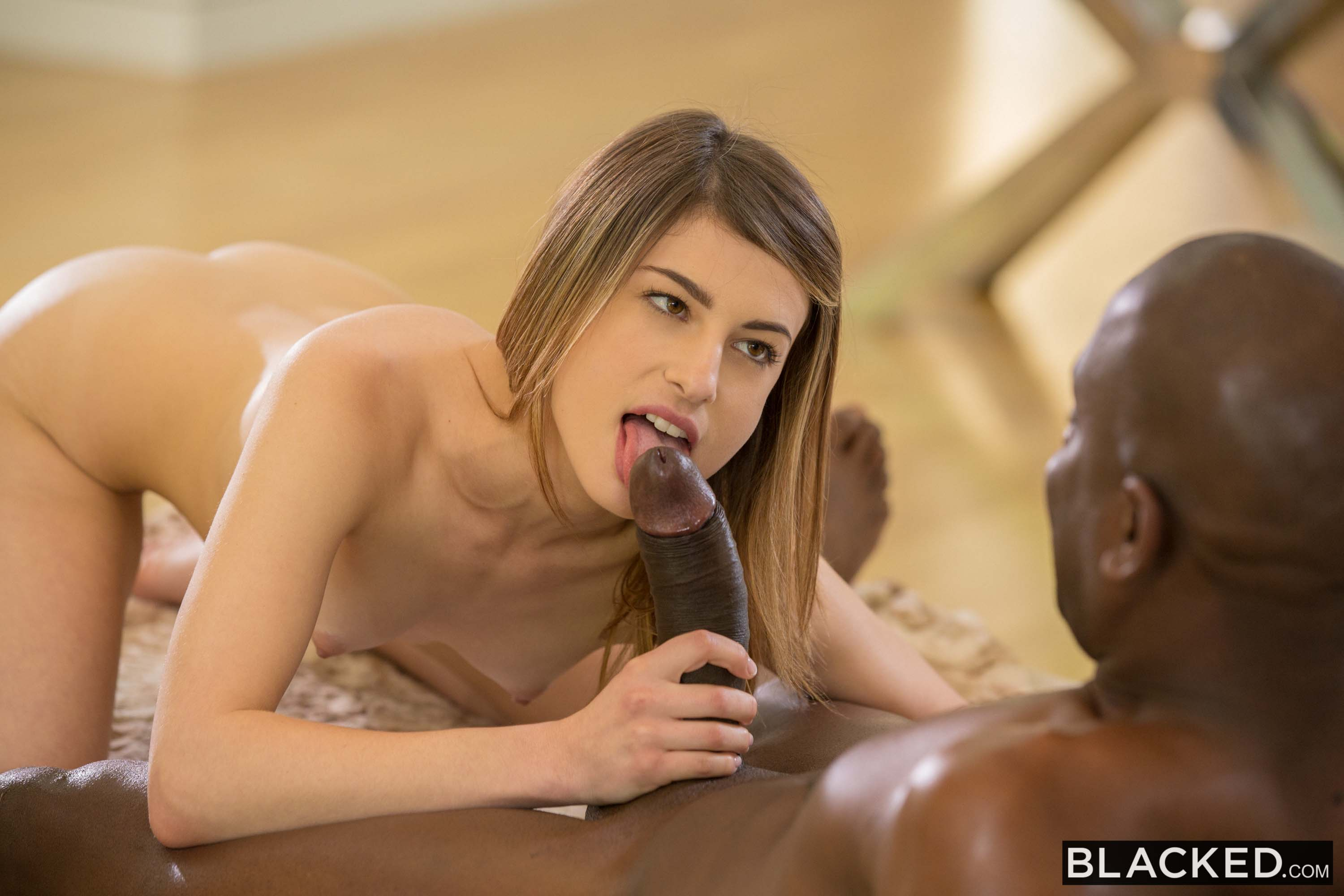 kristen scott blacked