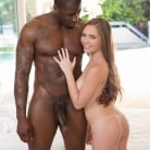 Skye West in 'Tiny Young Girl First Interracial'