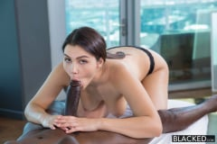 Valentina Nappi - Sexy Italian Babe Rimming Black Man With Passion | Picture (12)