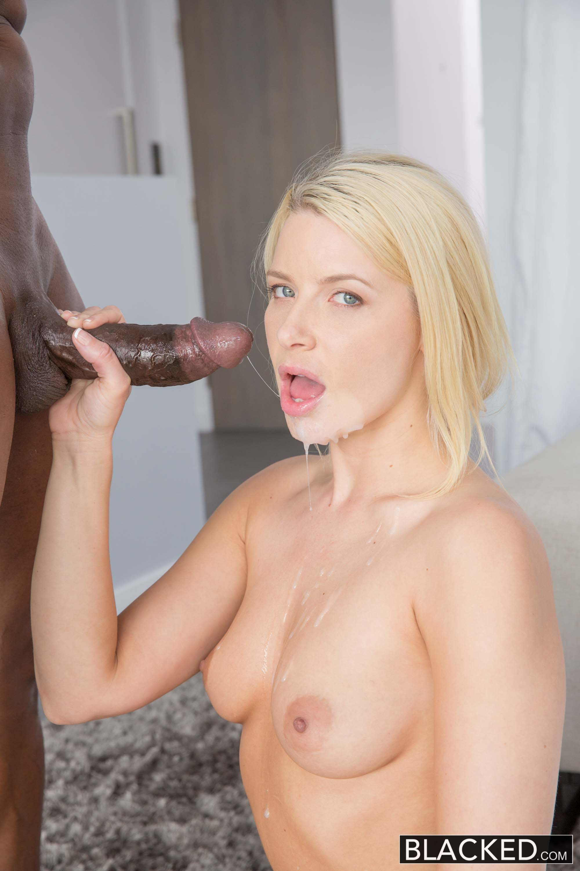 anikka albrite blacked